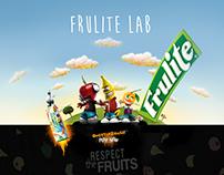 Coca Cola 3E Frulite Lab