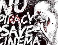 Say No To Piracy! | Master Film