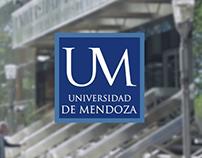 Universidad De Mendoza - Edición de Spots
