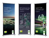 BP Fuel Cards Campaign