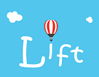 Lift - Hot Air Balloon