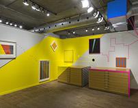2017-Galerie Simon Blais- Salle 3