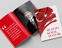 An Informative Brochure About Ataturk
