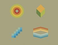 OLD MURALS  // concept & branding