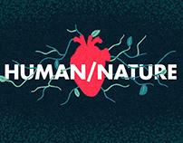 HUMAN/NATURE