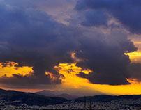Sunset Photoshooting [pt.2]
