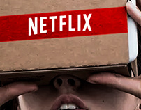 KIDNAPPED- NETFLIX