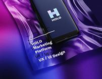HOLO: Marketing Platform