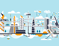 Amazon - Smart City
