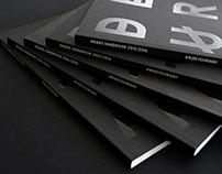 Drake / Northwave 2015/2016 Handbook