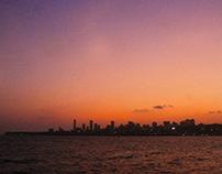 Mumbai : The City of Dreams