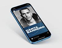 Social Media Sanremo 2020 - SIAE
