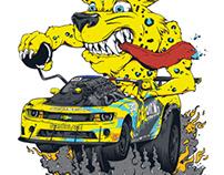 "GRR Racing TA2 ""GRR Fink"""
