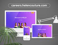 HELEN Careers