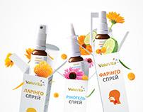 ValeVita - branding & logo design.