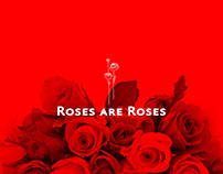 Roses are Roses