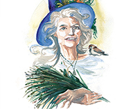 magical home/ children's book