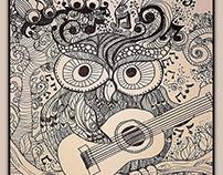 zen-zo doodles