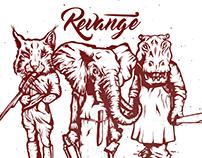Revange
