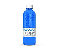 Branding for VodaUa