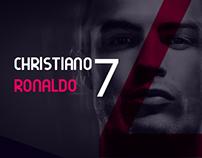 Cristiano Ronaldo illus