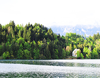 Photography in Slovenia