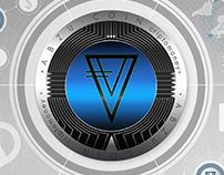 Abzu Coin Concept Art