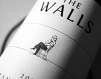 The Walls wine