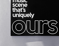 QuébecOriginal — Oui Groove
