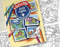 SCDOT Coloring Book