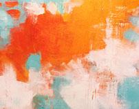 Coast - Series by Kathleen Mooney Artist