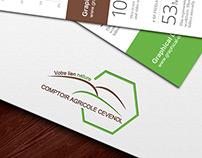 Comptoir Cévenol | Logo