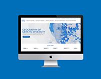 Healthcare Website Re-design
