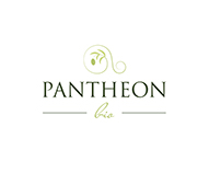 Logo Pantheon Bio
