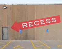 Recess STL
