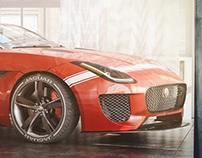Jaguar The Beast