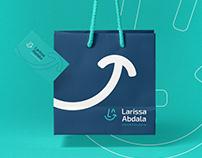Dra Larissa Abdala - Odontologia