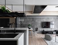 LCW Architect / L House