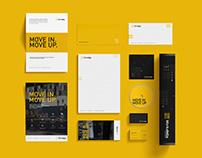 Workafella _ Branding & Identity