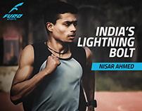 Nisar Ahmad - The story of a dream