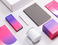 LG U+ Welcome Kit