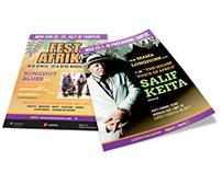 Fest Afrika