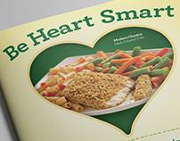 Healthy Choice Heart Smart Brochure