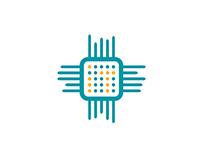 girasol IT - logo design