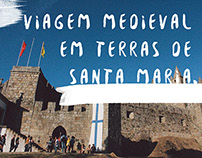 Viagem Medieval em Terras de Santa Maria // Photography