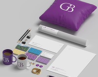 GoodBridge Tax Co. Branding
