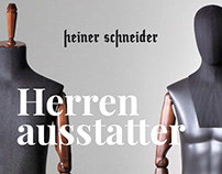 Heiner Schneider E-commerce