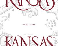 Kansas - Grill & Bar