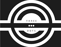 Logo Three Dots Studio