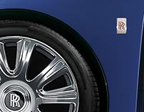 Rolls-Royce Coupe